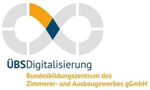 DigiZ - ÜBS Digitalisierung Digitalisierung in der Zimmererausbildung