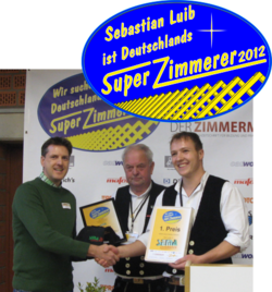 SuperZimmerer 2012 Sebastian Luib