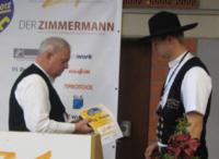 10. Platz Matthias Ahlf