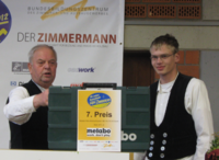 7. Platz Sven Bernemann
