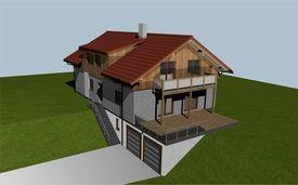 DaviD - Haus