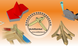 Schiftzirkel Website