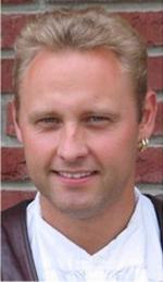 Frank Töllner, Zimmermeister bei Fuhrberger Zimmerei