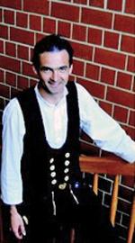 Mario Brümmerstedt, Zimmermeister, Gebäudeenergieberater