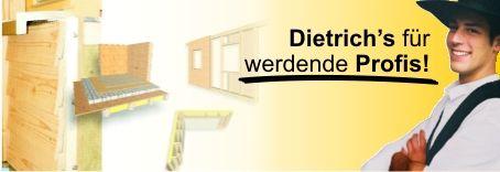 Dietrich's Abbundprogramm