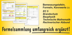 EC5-Formelsammlung überarbeitet und ergänzt!