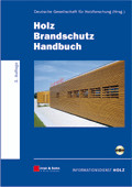 Holz Brandschutz Handbuchs.