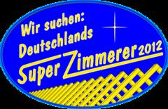 Deutschlands SuperZimmerer 2012